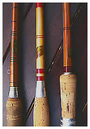 Paul Cook rods